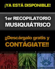 Descargar música gratis: 1er Recopilatorio Musiquiátrico