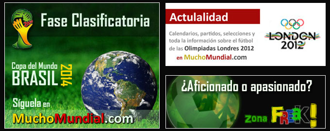 Actualidad en Mucho Mundial