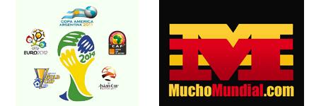 MuchoMundial.com, el mejor fútbol de la Copa del Mundo
