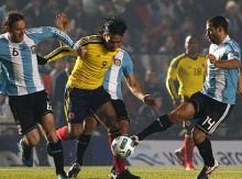 Argentina Vs Colombia | Copa América 2011