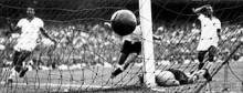 Gol Moacir Barbosa Final COpa del Mundo 1950