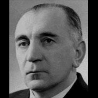 Gusztáv Sebes