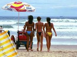 Sao Paulo - Playas y vacaciones durante el mundial