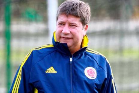 Hernan Dario Gomez Bolillo