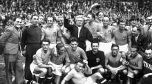 Selección de Italia en 1938