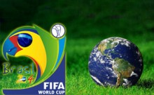 Mundial Brasil 2014 en MuchoMundial.com