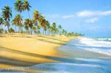 Vacaciones en Natal