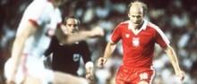 Grzegorz Lato 1982
