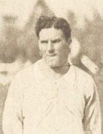 Hector Scarone. 1926