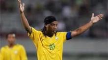 Ronaldinho regresa a la Selección de Brasil
