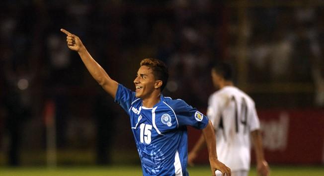 Grupo A Concacaf: Selección de El Salvador