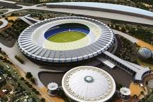 Rio de Janeiro acogerá la final del Mundial.
