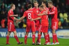 Goleó 6-0 a Andorra y estará en la Eurocopa de sus vecinos ucranianos