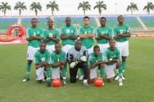 Guyana disputará la última fase