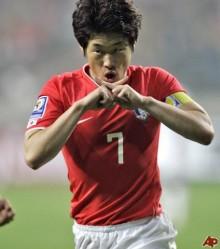 Corea del Sur es uno de los combinados que podría clasificarse este martes para la siguiente ronda.