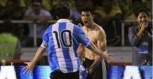 Argentina continúa lanzada