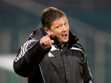 Lubo Penev, nuevo técnico búlgaro