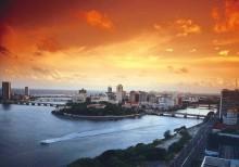 Recife - Brasil. Imagen de Igor Lima