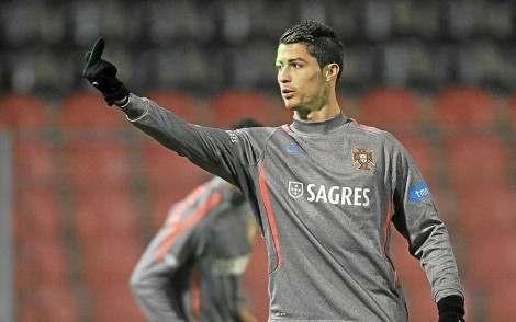 El portugués responde a los aficionados bosnios