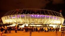 Es estadio de Kiev será la sede de la final