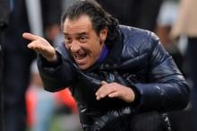 Prandelli, seleccionador italiano