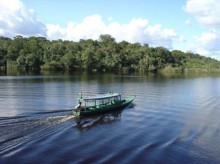 Ecoturismo en Manaos - Brasil