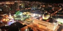 Manaos - Sedes del Mundial Brasil 2014
