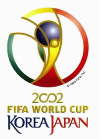 Mundial Korea Japon 2002