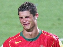 Portugal, primera anfitriona en perder en la final de una Eurocopa