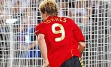 Torres, muy cerca de perserse la Eurocopa