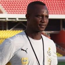 Appiah se convierte en nuevo seleccionador ghanés