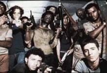 Brasil 2014 propone la lucha contra las armas