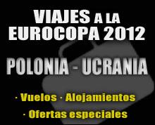 Viajes Eurocopa 2012 - Mucho Mundial