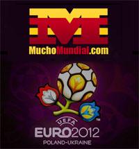 Eurocopa 2012 Polonia Ucrania en Mucho Mundial