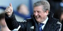 Roy Hodgson dirigirá a Inglaterra en la Eurocopa