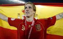 Torres irá a la próxima Eurocopa