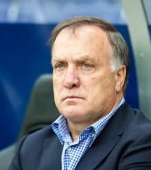 Advoccat abandonará la selección Rusa tras la Eurocopa
