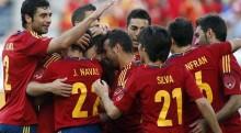 La selección española busca hacer historia
