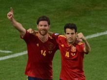 España ya está en semifinales