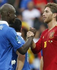 El pacto España - Croacia puede dejar a Italia fuera de la Eurocopa