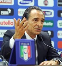 Prandelli ha sido contundente en sus declaraciones acerca de los amaños