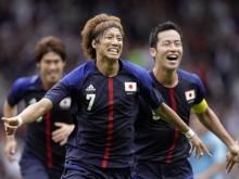 La selección japonesa vapuleó a España en el debut de las olimpiadas de 2012