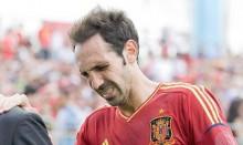 Nuevas lesiones sucedidas en partidos internacionales amistosos