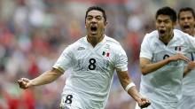 La final de la modalidad de fútbol masculino en la Olimpiadas de Londres 2012 será México - Brasil